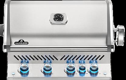 Picture of Built-In Prestige PRO™ 500 - Propane