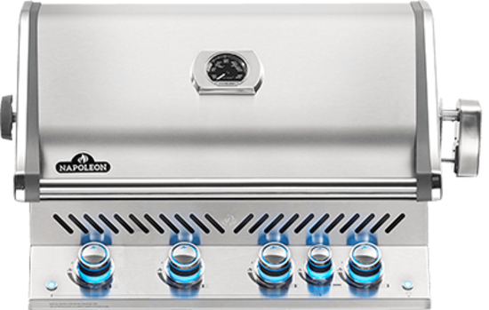 Picture of Built-In Prestige PRO™ 500 - Propane