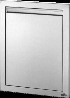 """Picture of 18"""" X 24"""" REVERSIBLE SINGLE DOOR"""