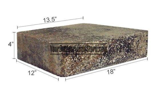 Geostone Cap