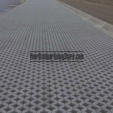 Picture for category PERMEABLE PAVER