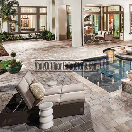 Picture for category THICK PAVERS