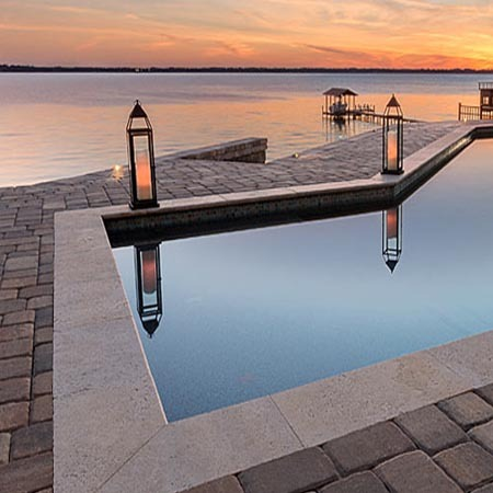 Picture for category TREMRON BRICK PAVERS