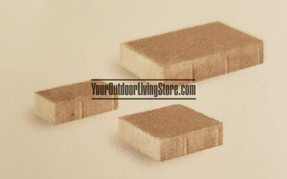 "Picture of Citystone Demi Pavers - Thickness  30mm ( 1-3/16"" )"