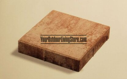 "Picture of Liberty Pavers - THICKNESS 30mm ( 1-3/16"" )"
