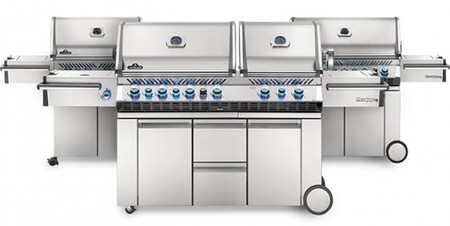 Picture for category Cart Grill