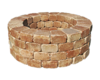 """Picture of Fire Pit 40"""" Munich w/ring"""
